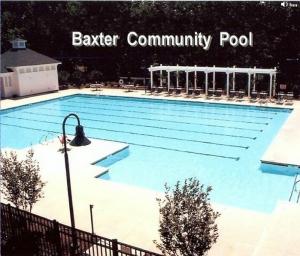 BaxterCommunityPool