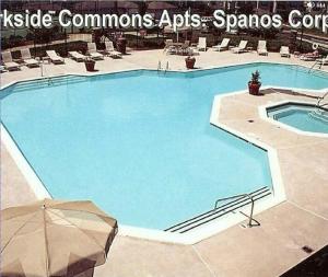 ParksideCommonsAptsSpanosCorp