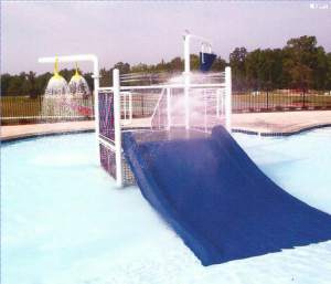 WaterParkSlide